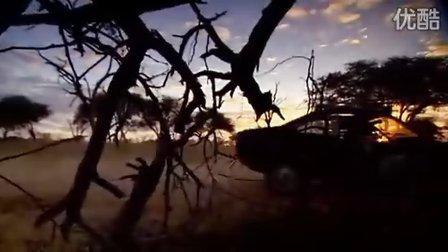 Top Gear  第10季第04集05 挑战两驱极限 驰骋非洲边界(5)