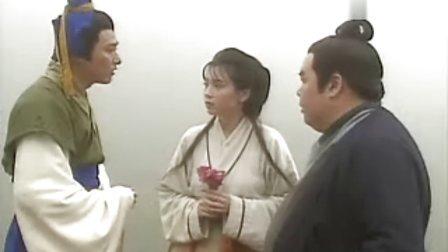 TVB经典剧 大刺客3