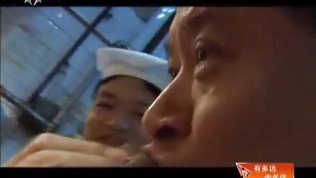 郑州美食 胡辣汤和萧记三鲜烩面