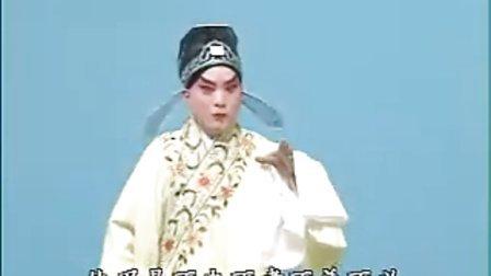 [中国京剧音配像]桃花扇(杜近芳叶盛兰录音杜近芳叶少兰配像)2