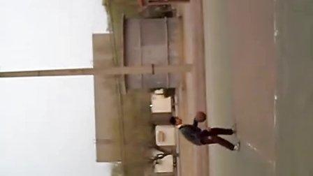我的打球视频