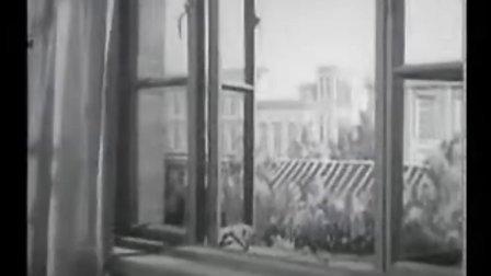 中国电影《青春的脚步》;〔长春电影制片厂1957年出品;王丹凤主演〕