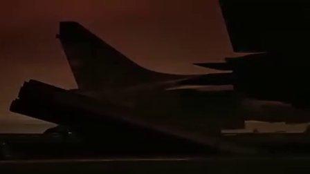 《壮志凌云》 1986年