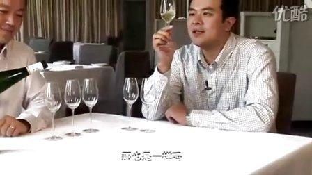 葡萄酒鉴赏家第五集:甜酒与甜品