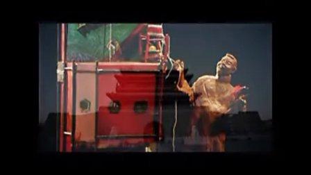 《梦回天桥》5DmarkII 无敌兔电影短片 德国镜头的表现