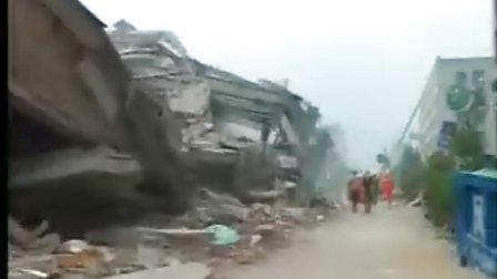 北川512地震记实
