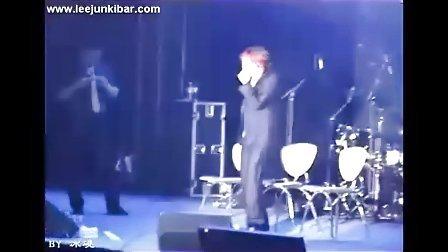 李准基杭州FM《性感舞步》
