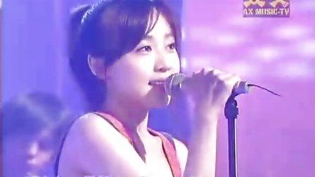 三枝夕夏 IN db - へこんだ気持ち 溶かすキミ (AX MUSIC-TV 2004.08.15