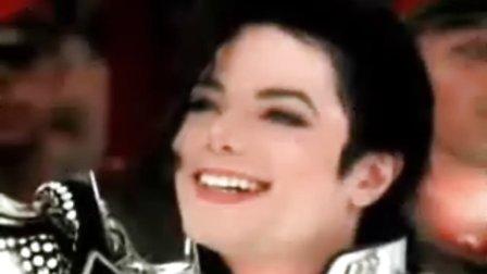 昔日歌王迈克尔-杰克逊去世 终年50岁
