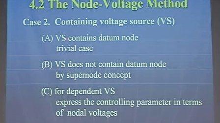 國立清華大學(NTHU)_電路學(Electric Circuits)_Chapter_4-001
