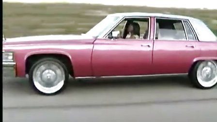 MTV 帮你改装车 Pimp My Ride第1季第02集04 改装凯迪拉克