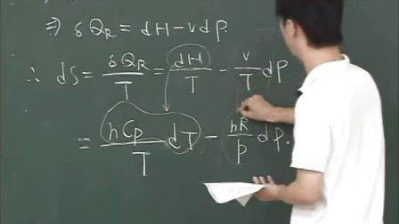 国立交通大学开放课程 OCW 材料熱力學(一)971027
