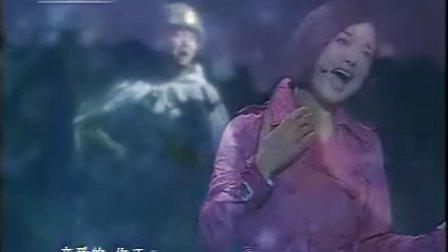 白雪 蔡国庆—我在电视上看到了你