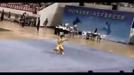 【侯韧杰  KungFu  精华篇】之 让我们心潮澎湃吧!