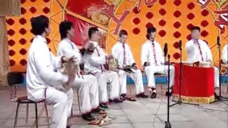 华夏音乐 — 上党八音会曹建国艺术团《上党落子演奏》02