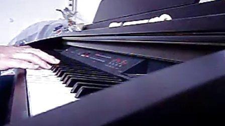 哆啦A梦op 钢琴_tan8.com