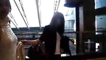 陈乔恩无名小站视频全集2009-07-04(1)