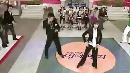 裴芷琪复古舞