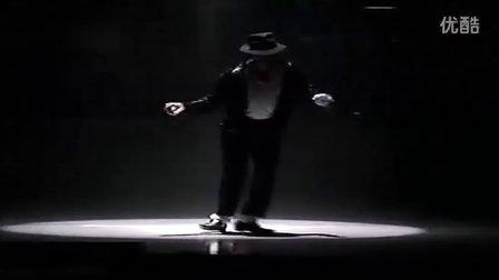 迈克尔杰克逊 迷幻舞步