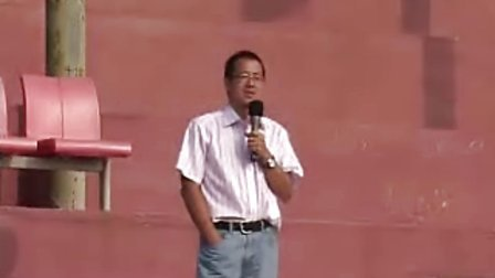 新东方创始人俞敏洪、王强、包凡一到琴岛学院的演讲视频【完整版】