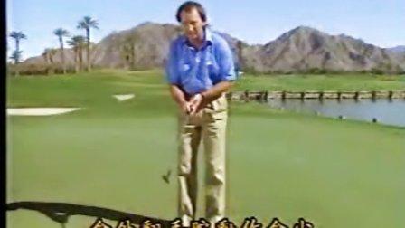 高尔夫视频教学第六课 高球通 www.golftong.com