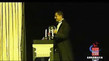 魔术表演 新阿拉丁(06)乔哥斯