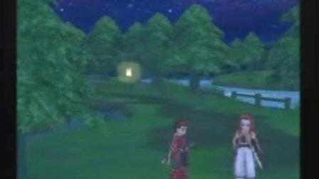 仙乐传说好感度集合 与クラトス决斗前夜 テセアラ组