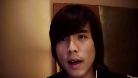 """Derrick 何维健 清唱 """"我相信"""" (国语版)"""