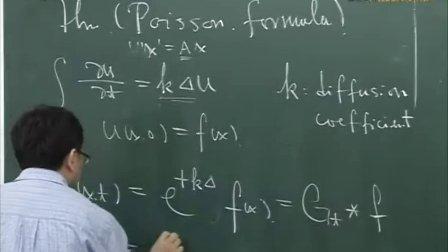 傅里叶分析与应用(Fourier Analysis and Applications)970610