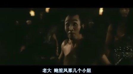 中国最好看的电影:《少林小子》1