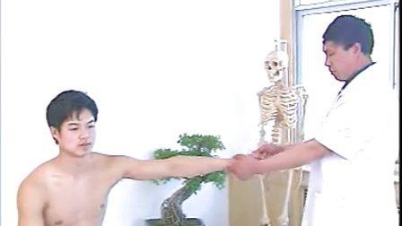 骨伤病手法治疗 人卫版