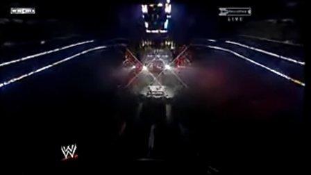 wwe2009 WWE PPV 2009铁笼大赛专辑 完整版