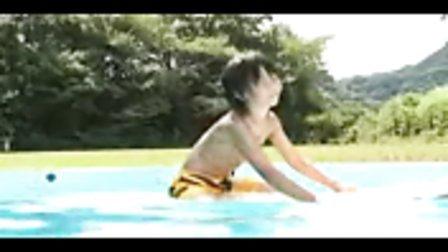 美少年FANTASY-长岛海辉-9岁