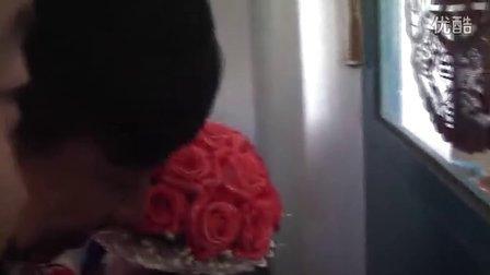 王晨、徐海洋婚礼录像