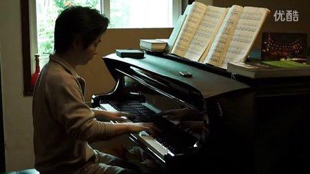 钢琴家沈文裕演奏肖邦 F小调_tan8.com