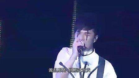 Everyone_A-2010年Mr.第一次震撼红馆演唱会