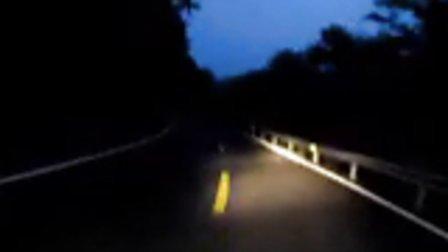 MVI_9250-夜中去大九湖途中