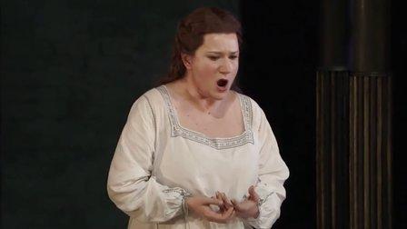 《安娜·波莱娜》ANNA BOLENA,Act I[Met 2011,英文字幕]