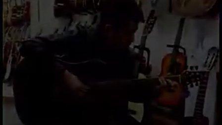 张SIR指弹:《超级玛丽》 BY 厦门琴舞吉他公园