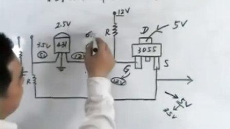 主板芯片级维修实例第六讲flv