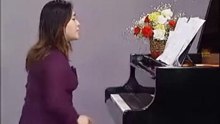 教你巧学钢琴 陆佳 第二集 09旋律层次