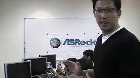 华擎InstantBoot四秒开机功能演示-第二部