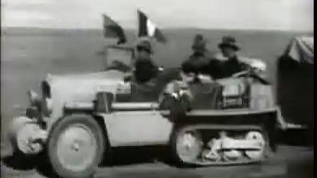 百年辉煌雪铁龙汽车世纪