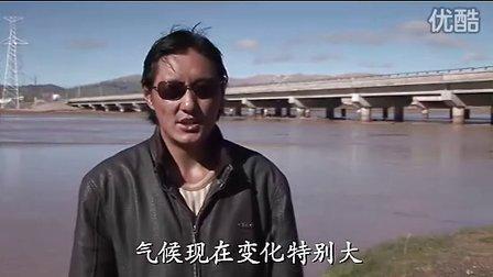 """""""亚洲水塔""""的消融,十三亿人的水源噩梦"""