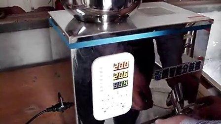 颗粒转盘分装机山东聊城东泰包装机械 灌装1g-50g物料 瓜子水钻茶叶