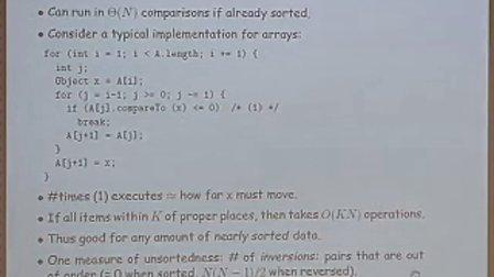 加州大学伯克利DATA STRUCTURES数据结构Lecture 28