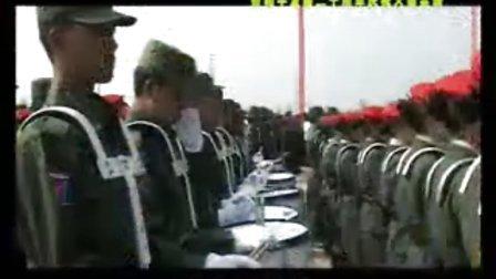 缅甸果敢同盟军纪念视频