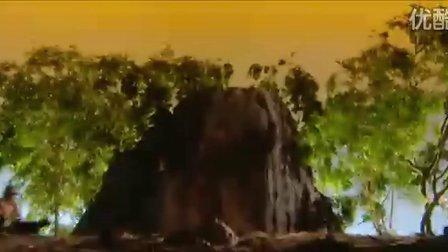 刀剑入江湖