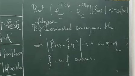 傅里叶分析 (Fourier Analysis and Applications)970507