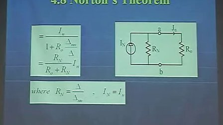 電路學 Electric Circuits 4-8